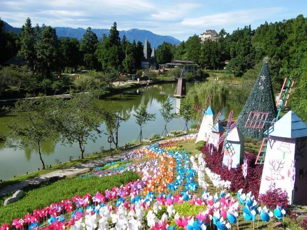 「小瑞士花園」的圖片搜尋結果